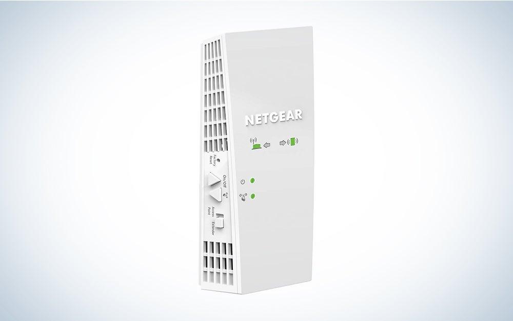 netgear router extender prime day