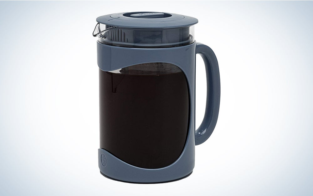 iced coffee maker prime day deal