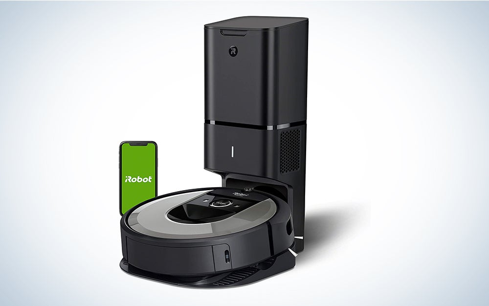 roomba prime day deal