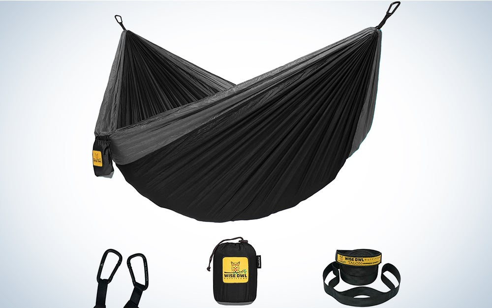 wise owl hammock prime day deal