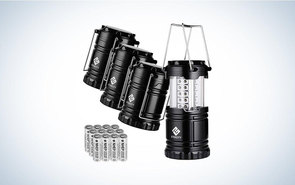 etekcity camping lantern deal