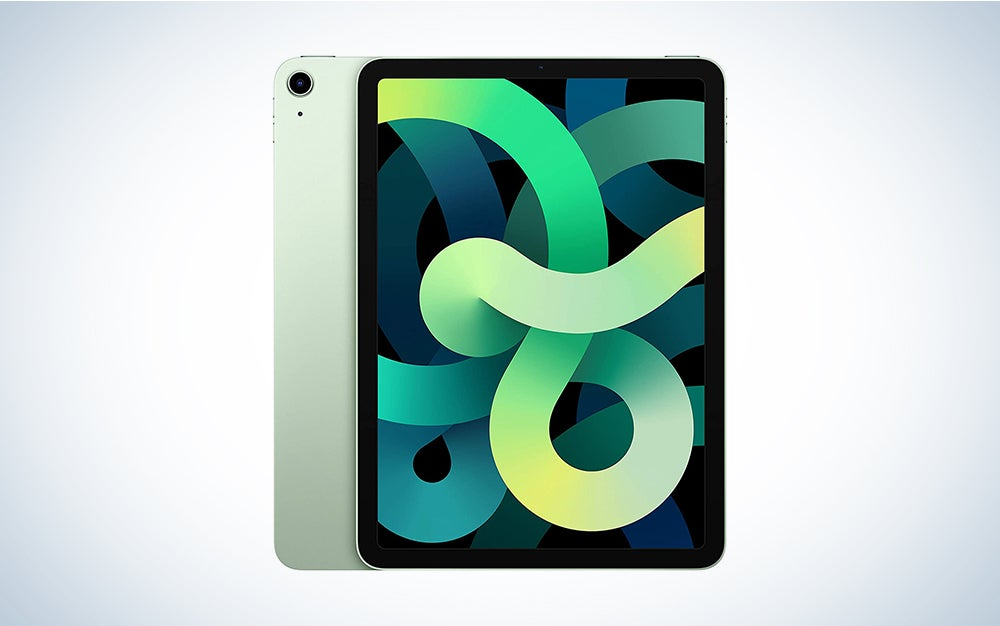 ipad prime day deal