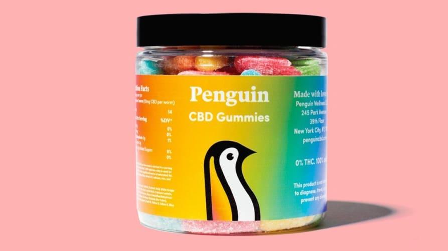 15 best CBD gummies
