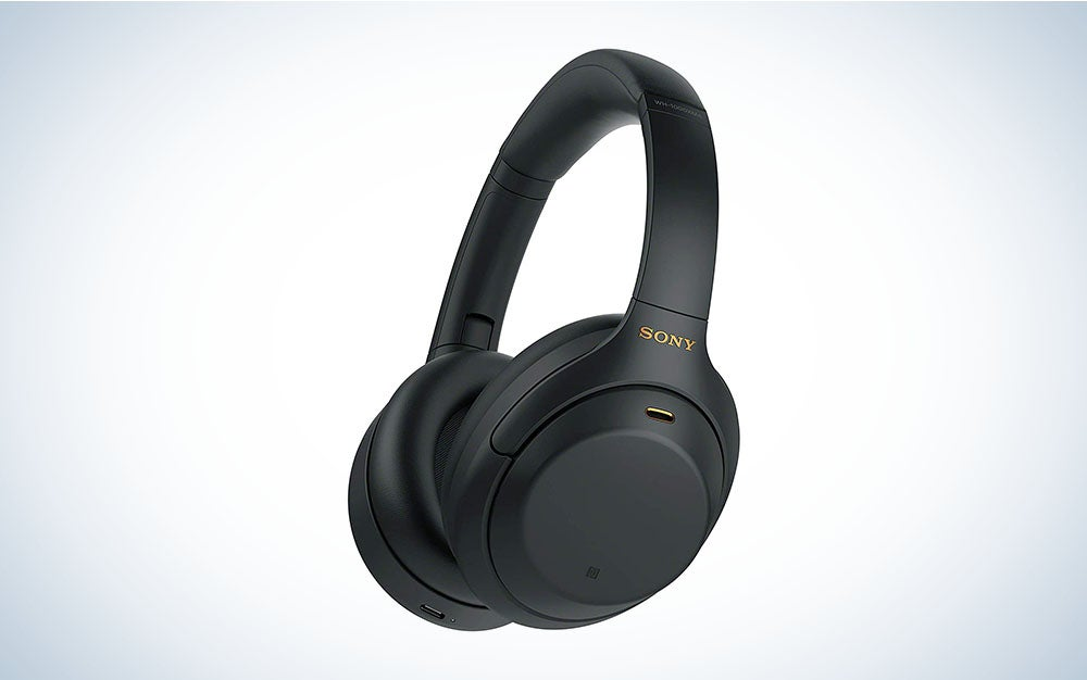 The SONY WH-1000XM4 Wireless Headphones are the best bluetooth headphones for back-to-back-to-back meetings.