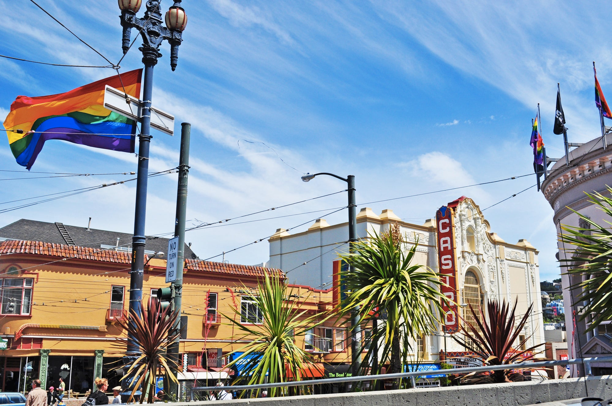 LGBTQ+ health networks helped make urban neighborhoods more resilient against COVID