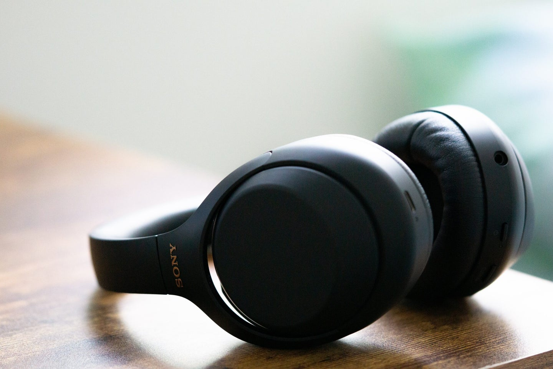 sony the best bluetooth headphones