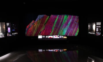 How minerals and rocks reflect rainbows, glow in the dark, and otherwise blow your mind