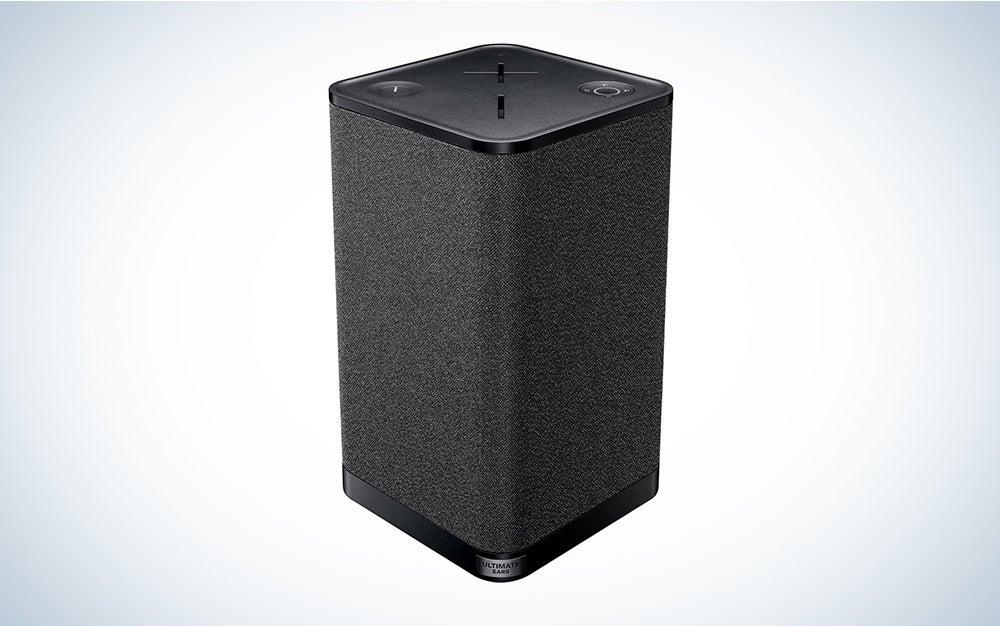 ue hyperboom best portable bluetooth speaker