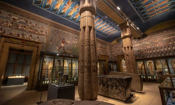 It may be time for museums to return Egyptian mummies to their coffins