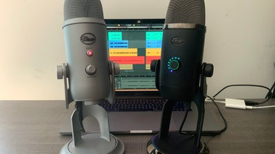 Blue Microphones Yeti vs. Yeti X: Which Blue podcasting mic should you buy?