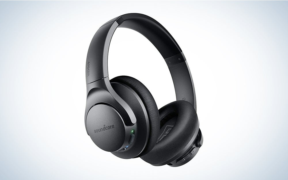 anker soundcore the best budget headphones