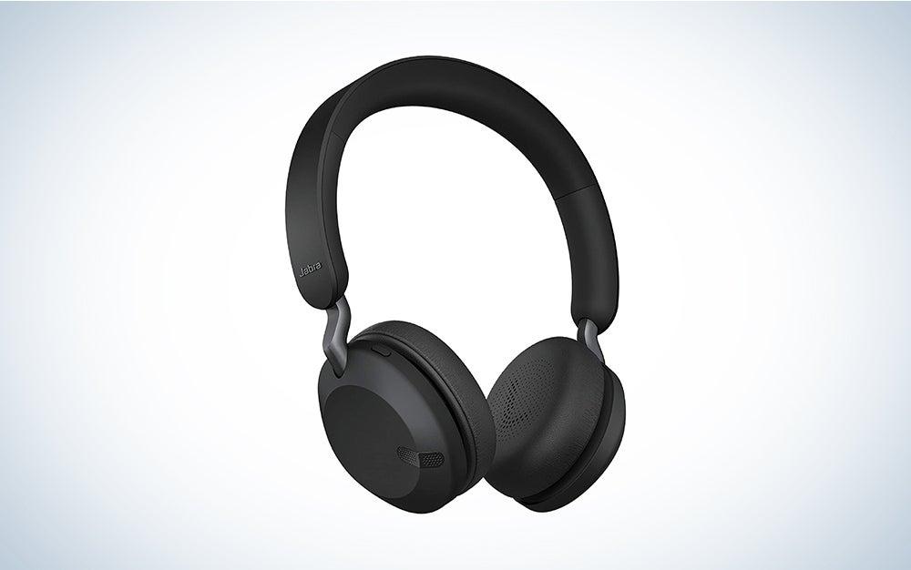 jabra elite 45h the best budget headphones
