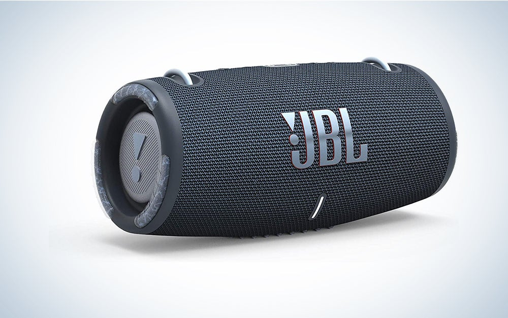 xtreme 3 jbl speaker comparison
