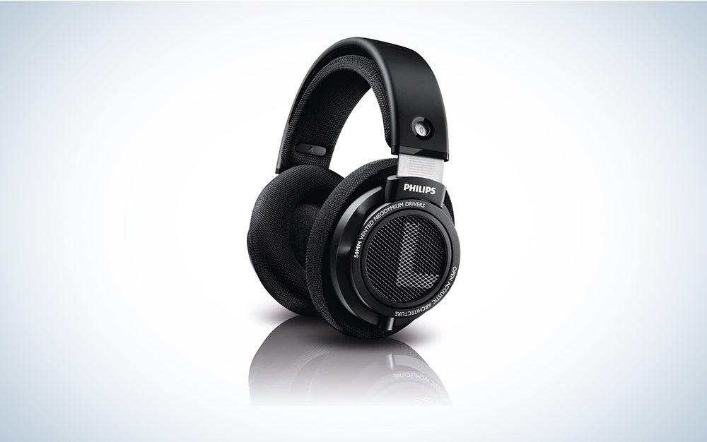 phillips the best budget headphones