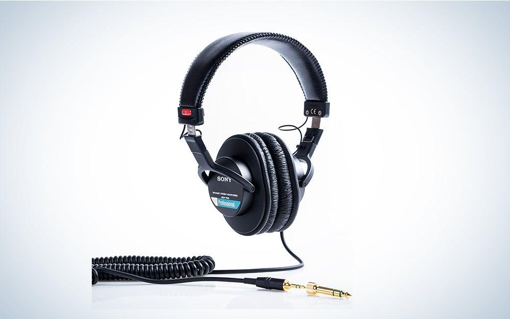 sony best budget headphones