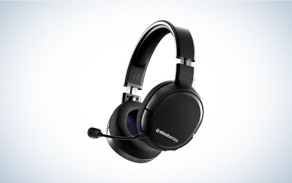 steelseries the best budget headphones
