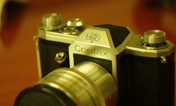 These vintage camera sounds are basically ASMR