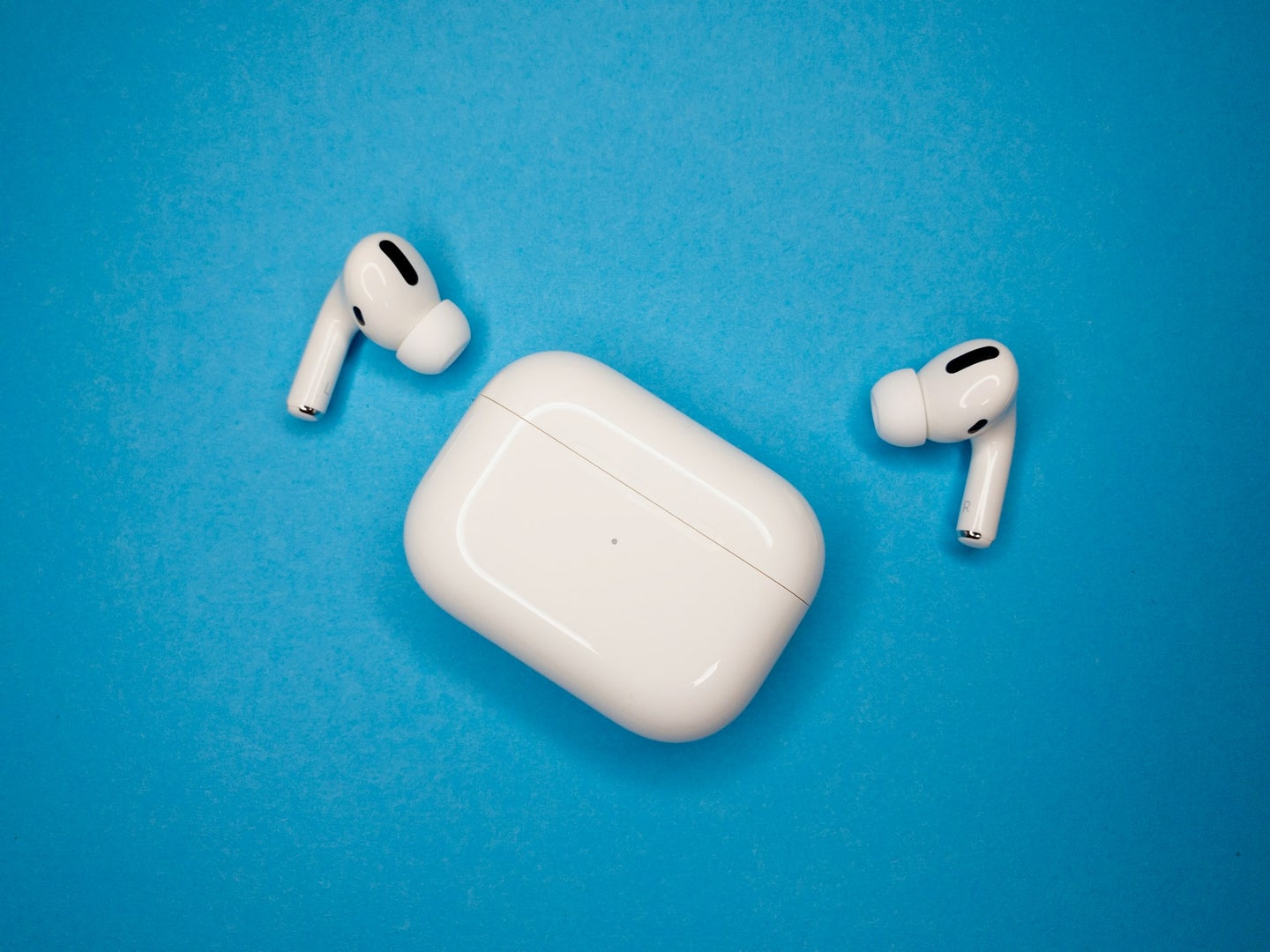 Here's how to clean your AirPods, earbuds, and headphones.
