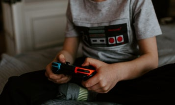 The best Switch games for kids of all ages