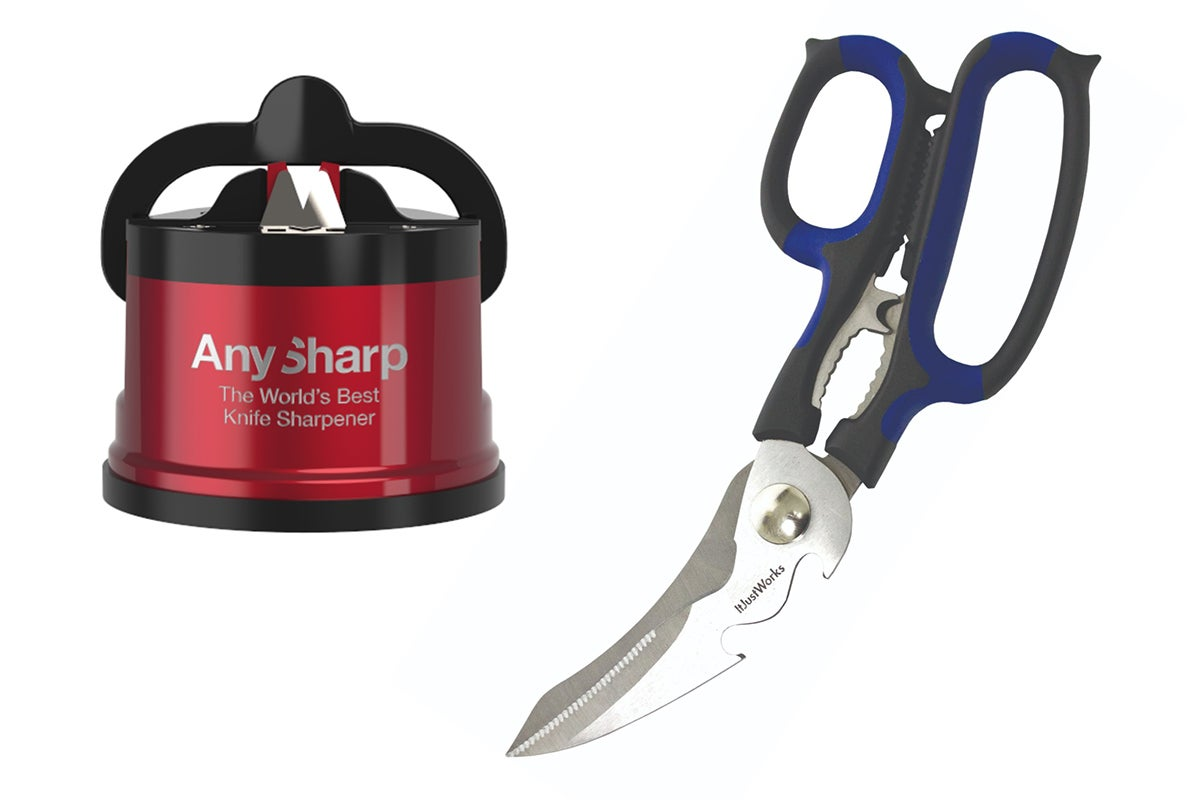 Sharpener product photo