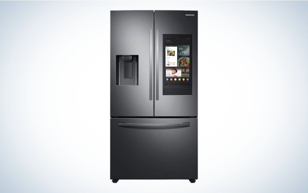Samsung has the best appliances sale for the Fourth of July.