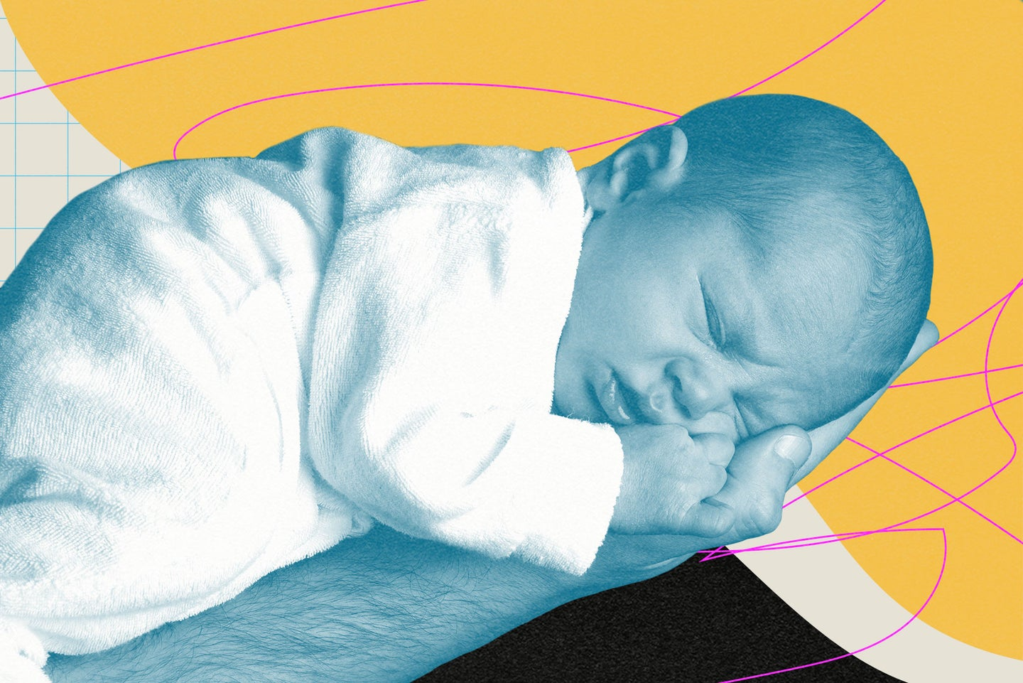 10 absolutely wild facts about babies