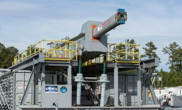 The Navy will no longer throw money at its supergun experiment