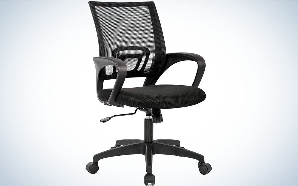 BestOffice Home Office Chair is the best value pick.