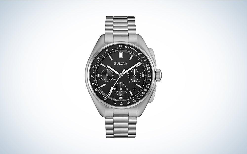 bulova moon best watch space watches