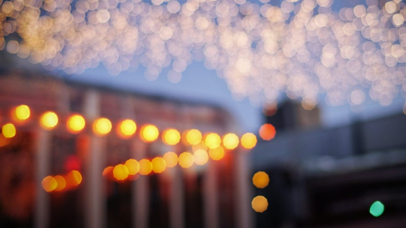 Best twinkle lights: Fairy string lights to brighten any indoor or outdoor space
