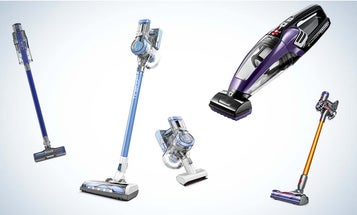 The best cordless vacuums for tangle-free home cleaning