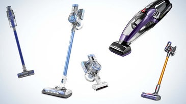 The best cordless vacuums of 2021.