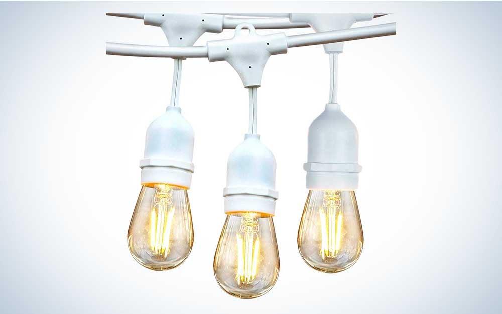 Brightech, the best heavy duty twinkle lights