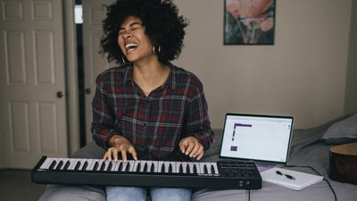 5 tech tricks for learning a musical instrument