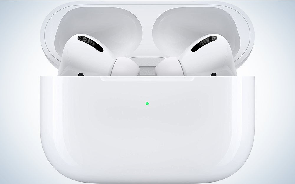 Apple AirPods Pro, the best earbuds for Iphones