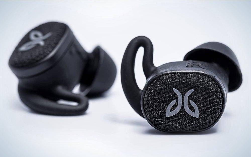 Jaybird Vista 2, the best earbuds for athletes