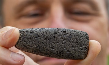 Centuries-old tools reveal how the Chikasha people fought off conquistadors