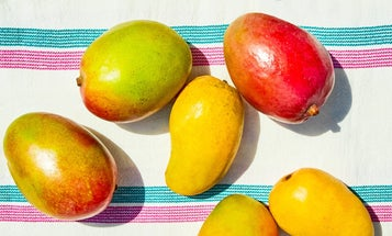 The ultimate guide to enjoying mangoes