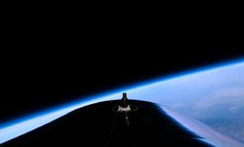 Why the Virgin Galactic spaceship didn't reach orbit last weekend