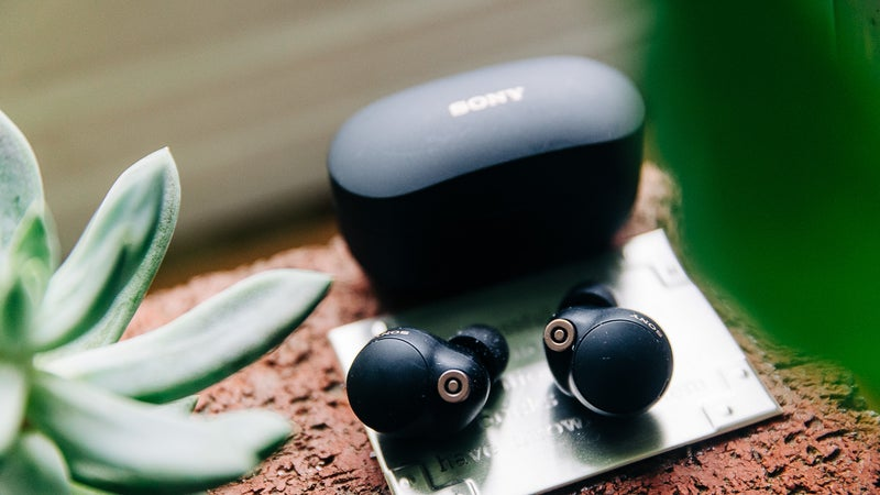 Sony WF-1000XM4 wireless earbuds review: Impressive performance at a price
