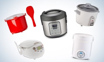 Best rice cooker for perfect rice every time