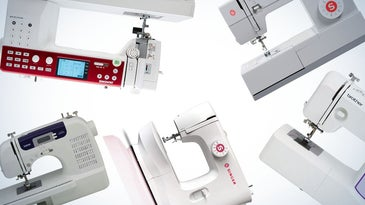Best sewing machines on Amazon 2021