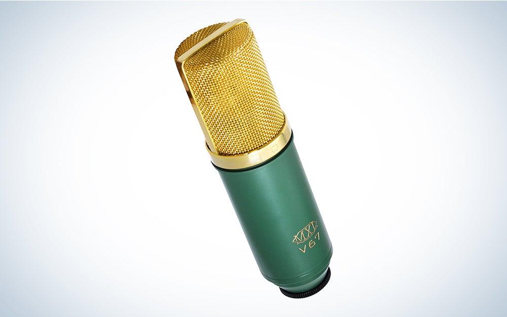 mxl condenser mic