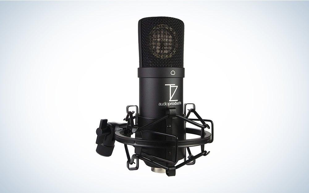 stellar condesner mic