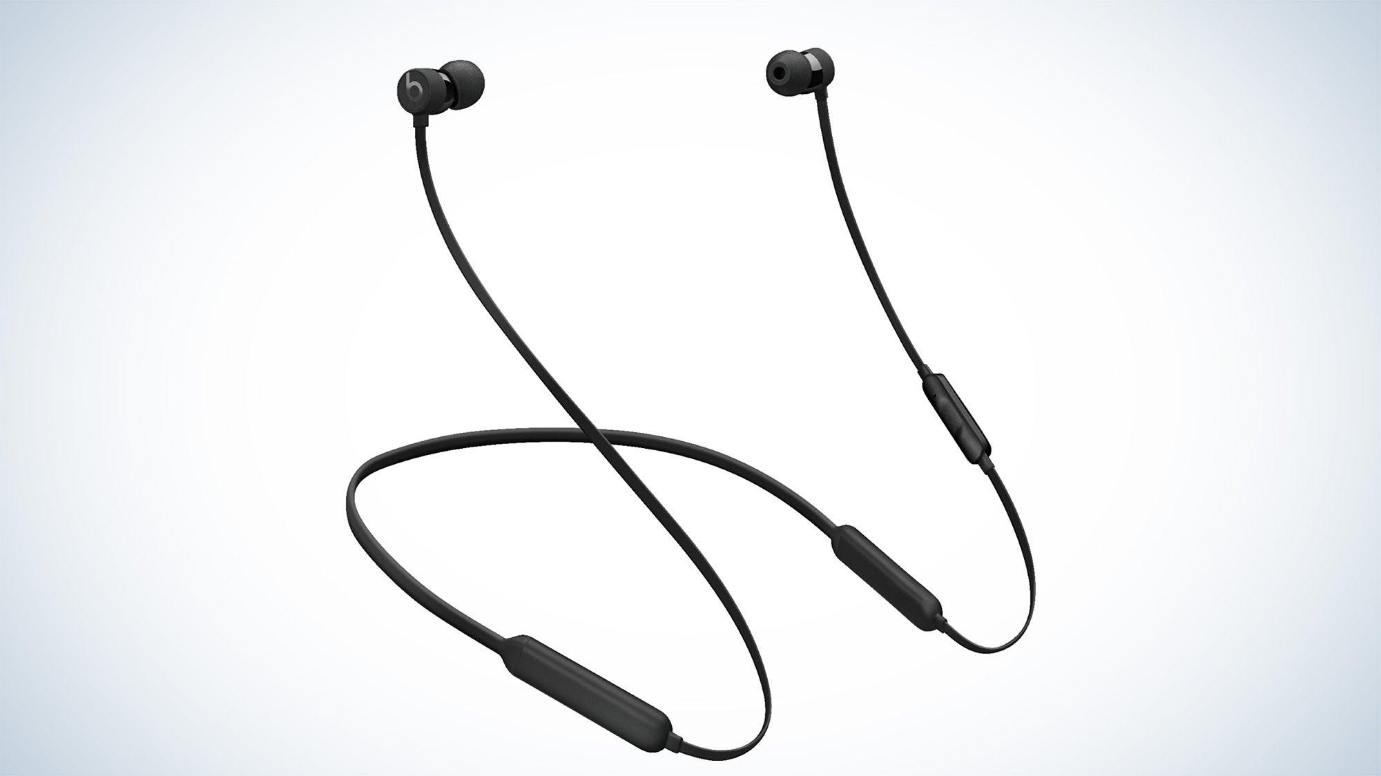 BeatsX headphones