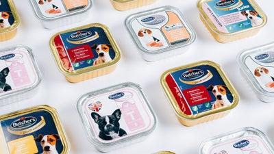 Raw dog food can harbor antibiotic-resistant bacteria