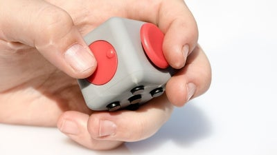 Best fidget toys to relieve anxiety and boredom and increase focus