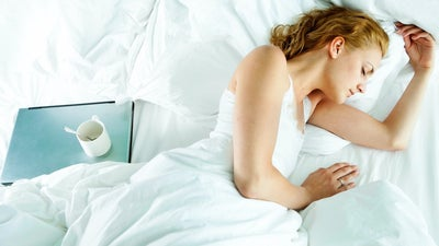 How Amazon's radar-based sleep tracking could work