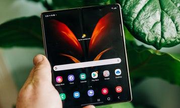 Samsung Galaxy Z Fold 2 review: Still the multitasking champion