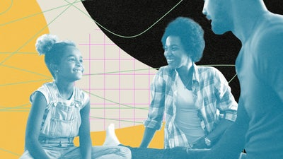 How to use science to talk to kids about gender